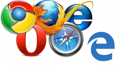 web-browsers